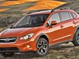 Новый Subaru XV Crosstrek 2013: фото, характеристики, цена