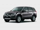 Новый Suzuki Grand Vitara 2012-2013: цена, фото, характеристики