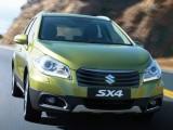 Новый Suzuki SX4 2014: цена, фото, характеристики