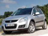 Новая версия Suzuki SX4 GLX в России: цена, фото, характеристики