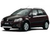 Спецверсия Suzuki SX4 Rhino Edition в России