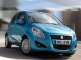Цены на новый Suzuki Splash 2012-2013 в России