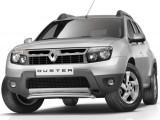 Цены на Renault Duster, Logan и Sandero в 2013 году