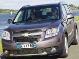 Тест-драйв нового Chevrolet Orlando 2012 (видео)