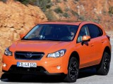 Subaru XV 2012 – тест-драйв и обзор (видео)