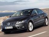 Тест-драйв нового Volkswagen Passat CC 2012 (видео)