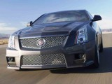 Тест-драйв нового Cadillac CTS 4 (видео)