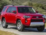 Toyota 4Runner 2014: цена, фото, характеристики
