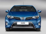 Новая Toyota Auris 2013: цена, фото, характеристики