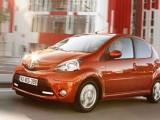 Toyota Aygo 2012: обзор, видео, фото
