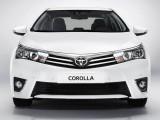 Toyota Corolla 2014 для России