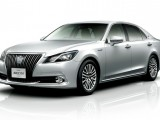 Седан Toyota Crown Majestа 2014