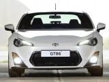 Toyota GT86 TRD 2014: цена, фото, характеристики