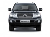 Цены на Toyota Land Cruiser 200 в 2013 году