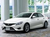Toyota Mark X 2013: цена, характеристики, фото