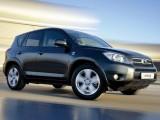 Toyota RAV4 и Avensis отзывают из-за дефекта подвески
