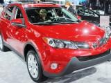 Toyota RAV4 российской сборки — с 2016 года