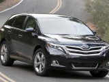 Цены на новый Toyota Venza 2013 в России
