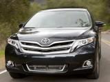 Toyota Venza 2012-2013 отзывают из-за дефекта системы кондиционирования