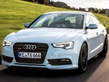 Тюнинг Audi A5 Sportback от ABT Sportsline (фото)