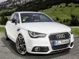 Тюнинг Audi A1 Sportback 2012 от ABT (фото)