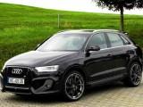 Тюнинг Audi Q3 2012 от ABT Sportsline
