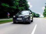 Новый Audi SQ5 TDI 2013 в тюнинге ABT Sportsline (фото)