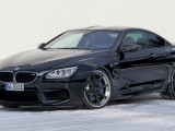 Тюнинг BMW M6 2013 от Manhart Racing (фото, видео)