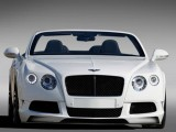 Тюнинг Bentley Continental GTC 2012 от Imperium