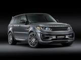 Range Rover Sport 2 в тюнинге от Startech