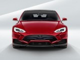 Tesla Model S в тюнинге от LARTE Design (фото)