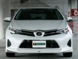 Тюнинг Toyota Auris 2013 от Modellista (фото)