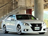 Тюнинг Toyota Crown 2013 от Modellista (фото)