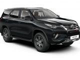 Тюнинг нового Toyota Fortuner 2018 от TRD (фото, цена)