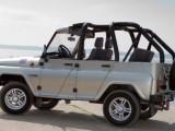 УАЗ Hunter в комплектациях «Пляж» и «Экспедиция»