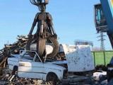 Утилизационный сбор на автомобили начнут взимать с 1 сентября 2012