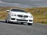 Видео о купе BMW 640d M Sport — RHD 2012