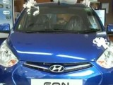Видео обзор Hyundai Eon