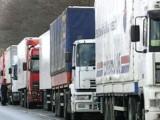Водителей грузовиков будут штрафовать за летнюю резину