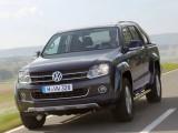 Volkswagen Amarok 2012-2013: фото, цена, характеристики