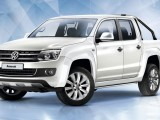 «Олимпийский» Volkswagen Amarok Sochi Edition 2014