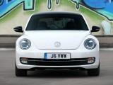 Цены на Volkswagen Beetle («Жук») 2013 в России