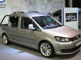 Пикап Volkswagen Caddy Pick-Up Concept 2013 (фото)