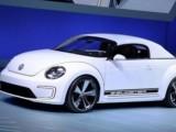 Электромобиль Volkswagen E–Bugster: фото, видео, характеристики