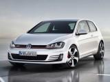Новый Volkswagen Golf 7 GTI 2013: цена, характеристики, фото