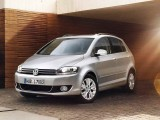 Представлен Volkswagen Golf Plus Life 2013 года
