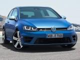 Представлен «заряженный» Volkswagen Golf R 7