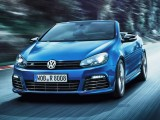 Volkswagen Golf R Cabriolet 2014: цена, фото, характеристики