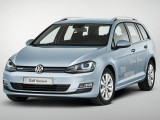 Универсал Volkswagen Golf Variant 2014