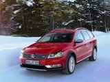 Цены на Volkswagen Passat Alltrack 2012 в России